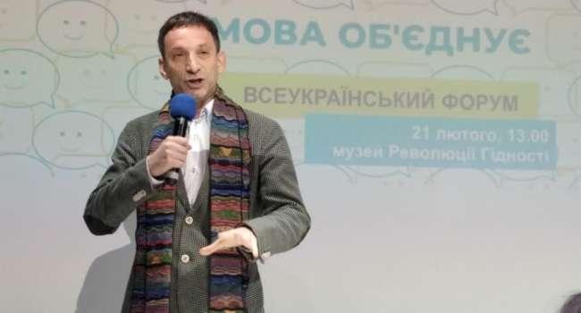 Портников: коалиция Путина теперь уверенно управляет Украиной