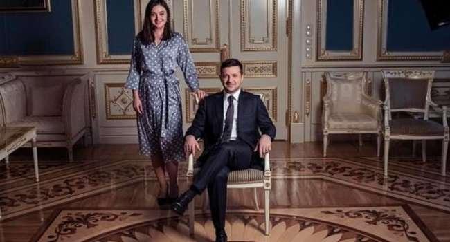Политолог: неприятно это констатировать, но президент Украины выполнил роль «актера развлекательного жанра» для аудитории the Guardian