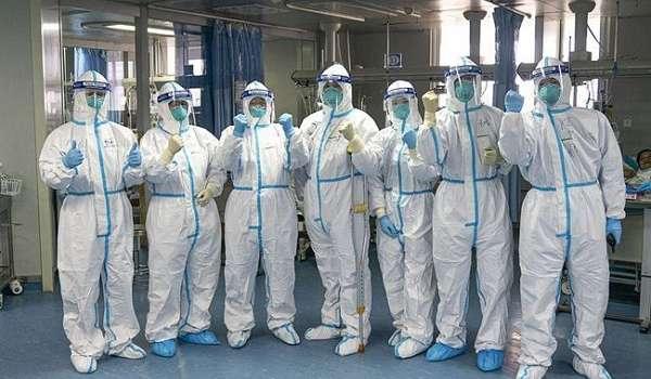 В Китае назвали сроки окончания распространения коронавируса