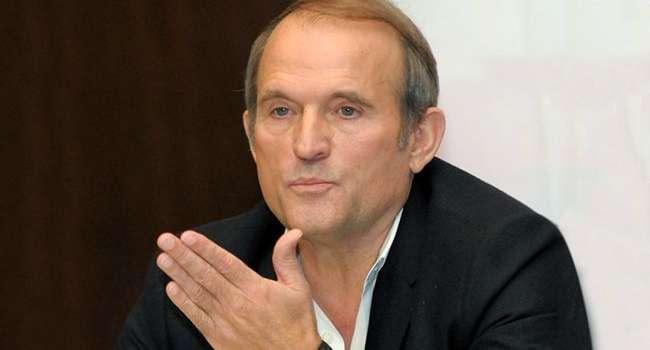Будь, как Медведчук – отмечай 9 Мая: лидер «ОПЗЖ» призвал всех нормальных людей праздновать День Победы