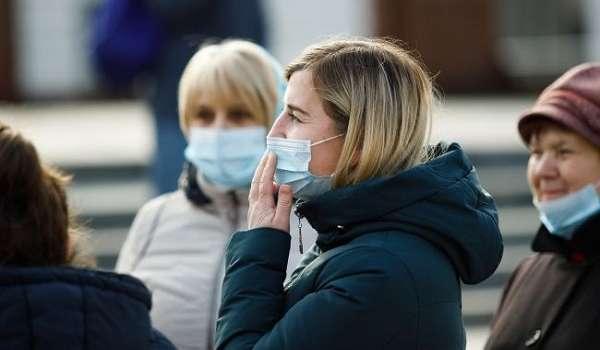 В «ДНР» госпитализирована женщина с подозрением на коронавирус