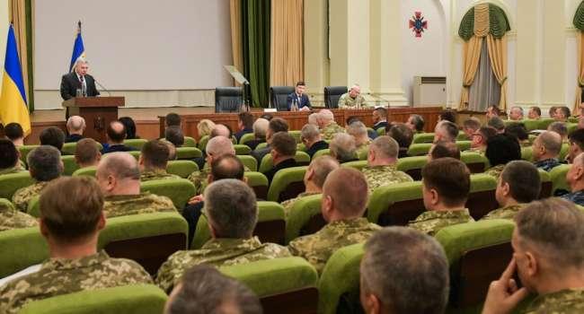 Политолог: новый министр обороны фактически повторил слова Арахамии – нам не нужно спешить ни в ЕС, ни в НАТО