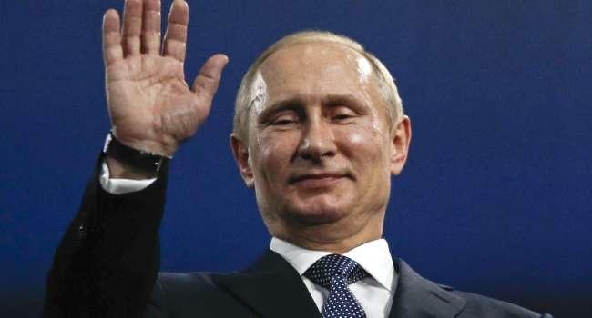 «Владимирович - это наше все»: Спикер Госдумы РФ заявил, что преимущество России перед другими странами - это не только нефть и газ, но и Владимир Путин