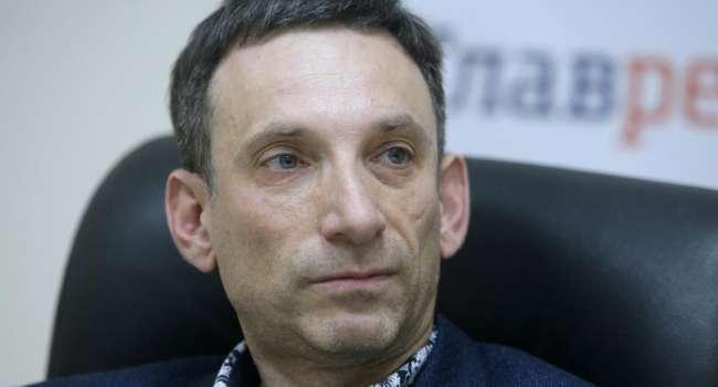 Портников: Во всех странах думают, как обезопасить граждан от эпидемии коронавируса, и только в Украине - как на этом можно заработать