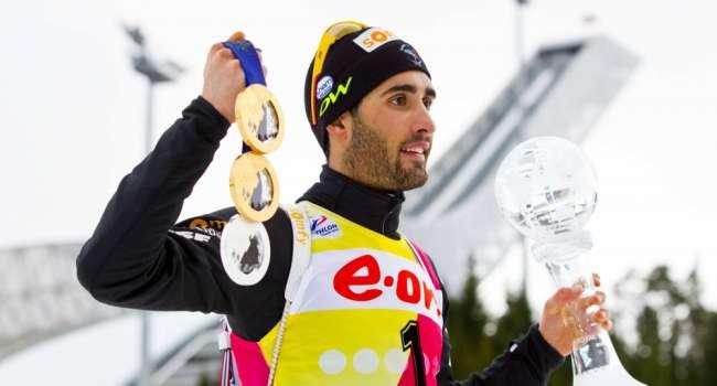 «Сражался и побеждал»: Фуркад завершает карьеру и сегодня бежит последнюю гонку