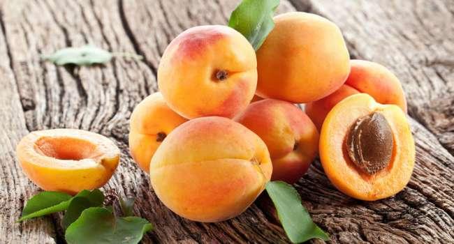 Названа опасность абрикосов