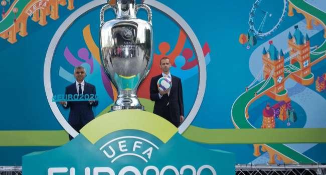 Подготовка к турниру полностью прекращена: Евро-2020 все-таки отменили