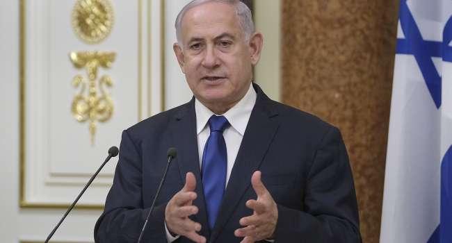 Нетаньяху и все его окружение сдали анализы на коронавирус