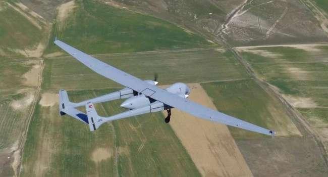 ВСУ получат на баланс грозное оружие - ударные турецкие дроны