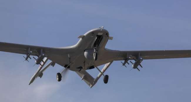 «Будет удар по России?»: ВСУ экстренно подняли в небо турецкие боевые беспилотники
