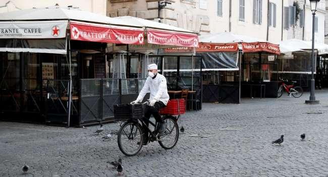 Над Италией чистейший воздух: ученые намекнули на пользу карантина из-за коронавируса