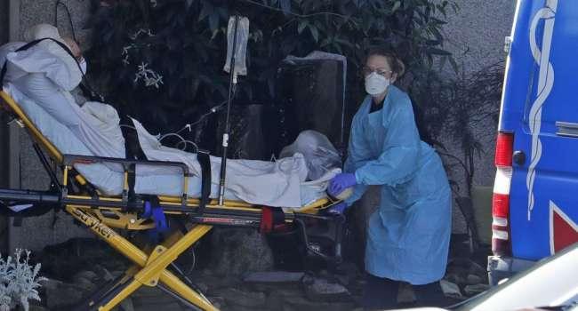 Средний украинец просто не доживает до группы риска по коронавирусу: появилась статистика смертности от COVID-19 в Италии