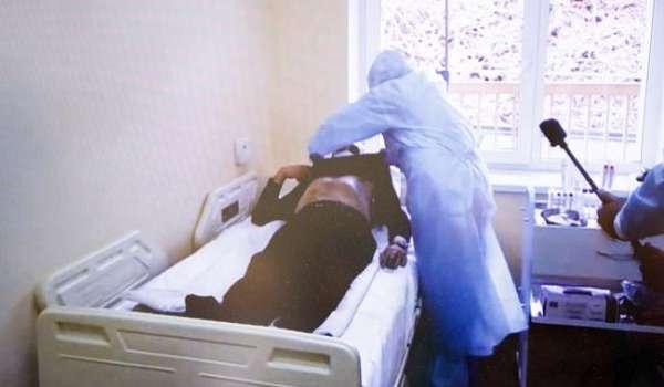 В Житомире подтвержден первый случай заражения коронавирусом