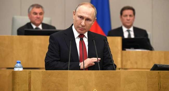 Портников: Путин не хочет понимать, что уже завтра россиян не будут интересовать ни украинцы, ни признание Лукашенко аннексии Крыма