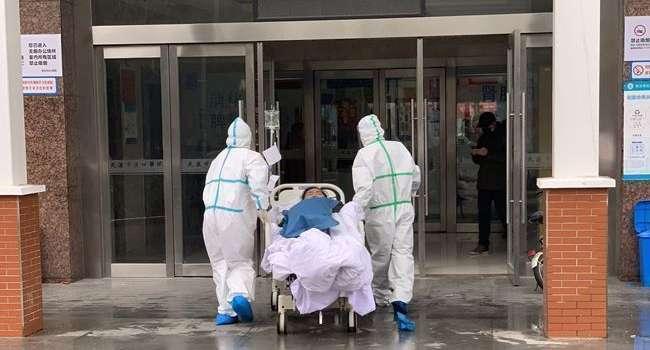 «А это уже очень опасно!»: Зараженный коронавирусом житель Житомира утаил контакт с целой группой лиц – мэр