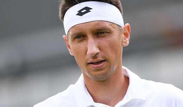 Это сюр: украинский теннисист высказал свою точку зрения о коронавирусе