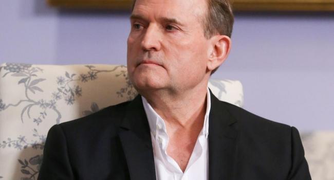 Портников: Не исключен сценарий, при котором спикером парламента становится Медведчук. После отставки Зеленского он и будет выполнять обязанности президента
