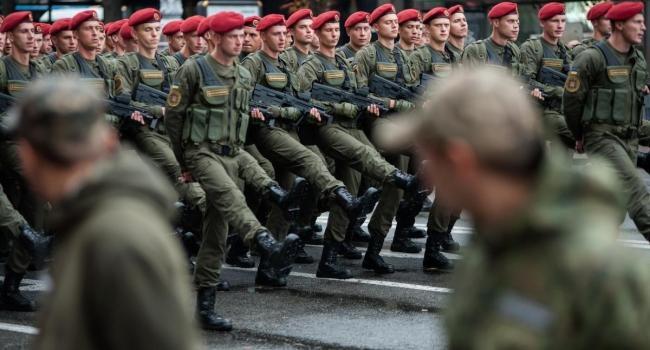 Призыва в армию весной в Украине не будет – Зеленский