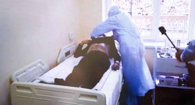 «Кричали, что у них нет коронавируса»: В «ДНР» умерла первая жертва COVID-19 – источник