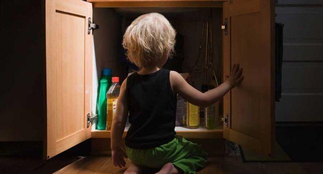 Названы самые опасные для детей  предметы быта