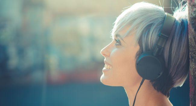 Хорошая и качественная музыка поможет справится с депрессией