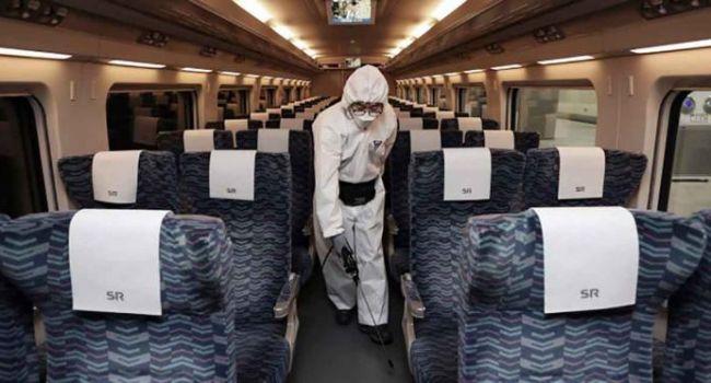 «Эвакуация из зоны смерти»: Украина спецпоездом эвакуирует из России украинцев