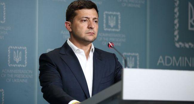 «Людям банально будет хотеться есть»: журналист предупредил Зеленского о том, что после пандемии Украину ждет новое испытание