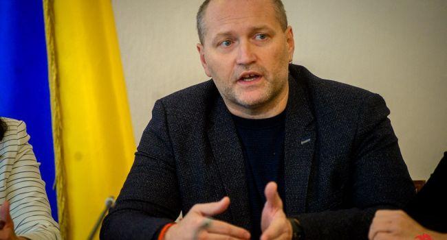 Береза: полностью поддерживаю решение президента Зеленского передать весь его кортеж на нужды медиков