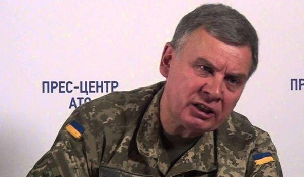 Украина намерена углубить сотрудничество в оборонной сфере с Литвой