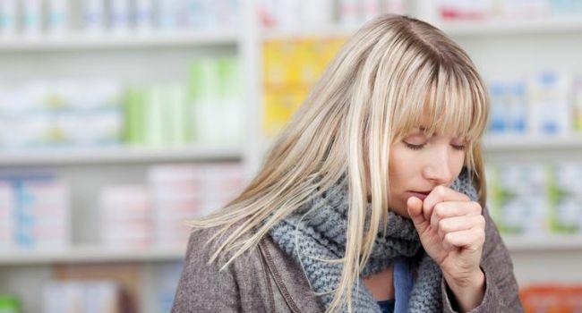 Основные симптомы коронавируса