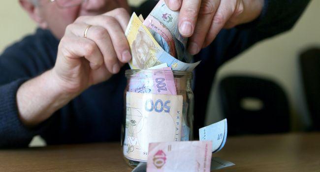 У большей части украинцев сбережения закончатся через 4 недели жесткого карантина - опрос