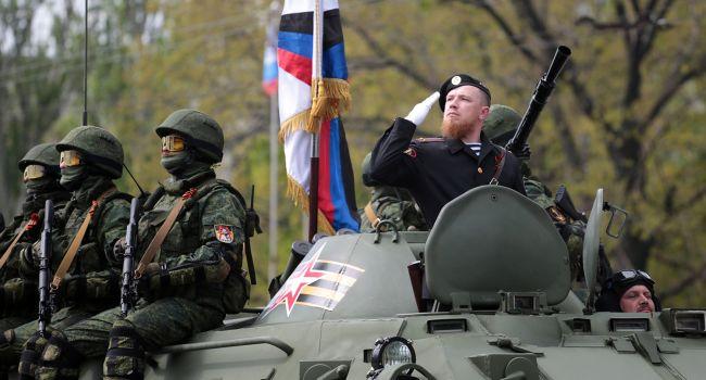В «ЛДНР» официально обвинили Порошенко в убийстве «Моторолы», могут обратиться к официальному Киеву – выдать им «преступника»