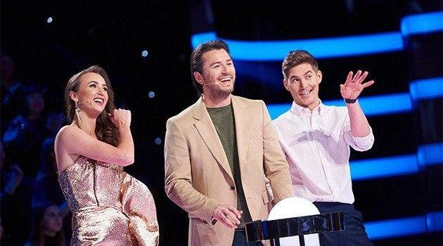 «Ей поф*г вообще, ей главное – победить»: Владимир Остапчук высказался относительно коллеги по шоу «Танцы со звездами»