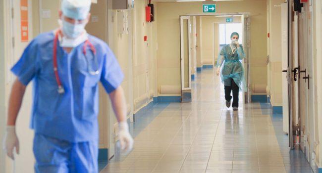 Виповские палаты с затемненными стеклами и подальше от простых пациентов: украинские ВИПы готовы к коронавирусу