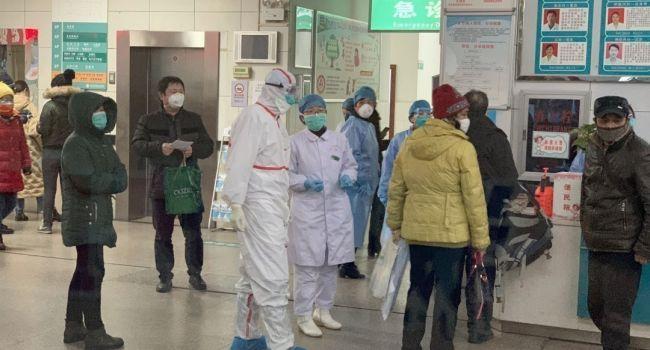 «Печальная тенденция»: Минздрав озвучил увеличившееся количество инфицированных коронавирусом украинцев