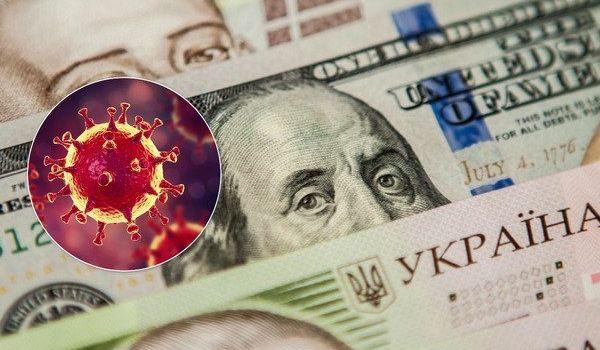 Доллар будет стоить 30 гривен в апреле? Эксперт огорчил валютными перспективами из-за коронавируса