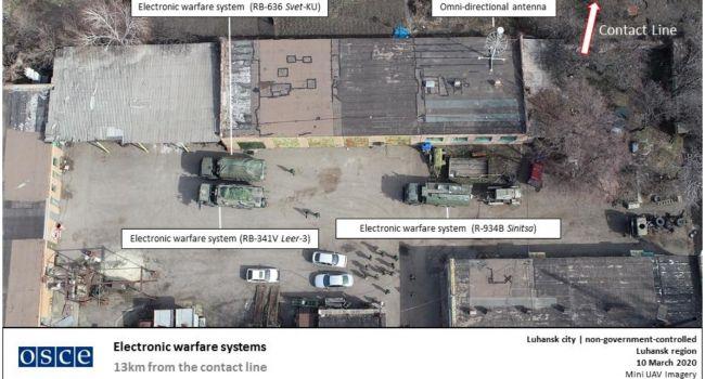 «Россия идет в наступление»: На Донбасс переброшена новейшая военная техника и кадровые войска РФ