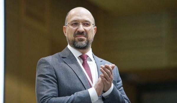 Премьер Шмыгаль обсудил с главами парламентских фракций урезание госбюджета