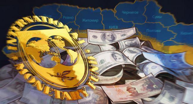 «Без поддержки МВФ украинская валюта обвалится до 35 гривен за доллар»: Аналитик предупредил о возможном повторении на валютном  рынке ситуации 2015 года