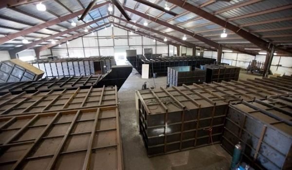 Коронавирус в США: в стране резко вырос спрос на бункеры