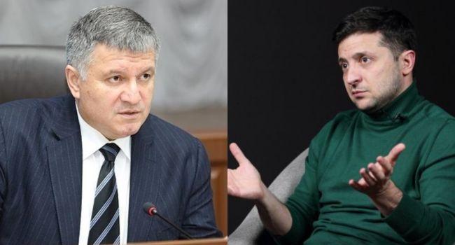 Политолог: «слуги» боятся идти на выборы осенью, поэтому решили воспользоваться советом Арсена Борисовича