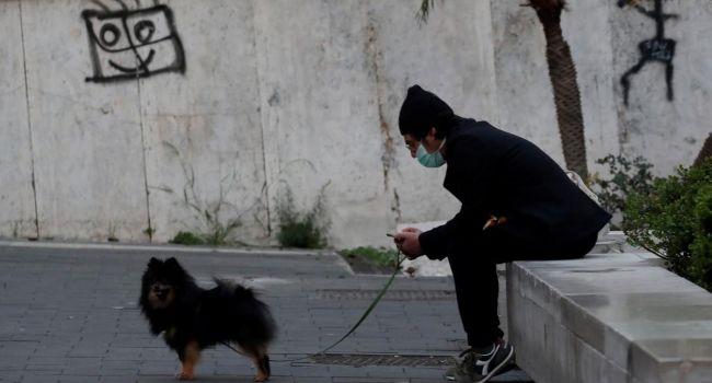 «Свежий воздух как бальзам на душу»: Вирусолог Мироненко утверждает, что гулять во время карантина не вредно