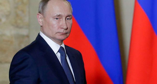 Илларионов: Путин собирается бороться с коронавирусом путем налогообложения оффшорных переводов? Он вообще адекватный?