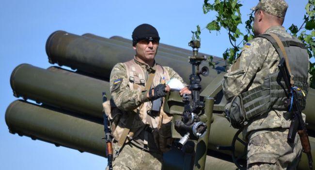 «Слава Украине!»: ВСУ в Черниговской области испытывают новое отечественное летальное оружие крупного калибра