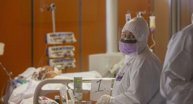Более 85 тысяч случаев: США вышли на первое место в мире по числу заразившихся коронавирусом