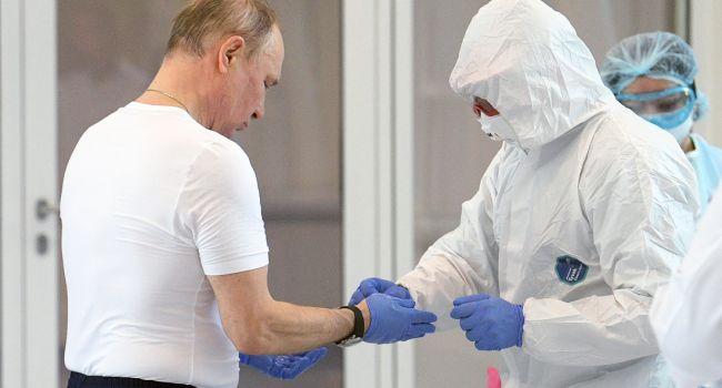 «Искал знакомую продавщицу мороженого из ВДНХ»: Невзоров едко потроллил Путина за посещение Коммунарки