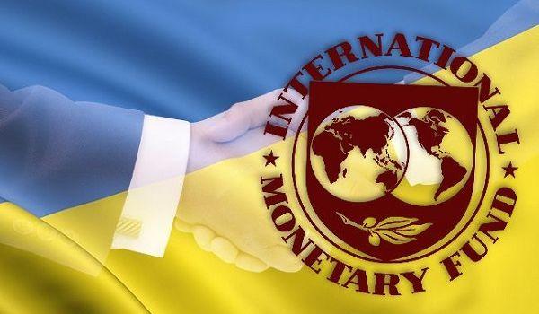 В МВФ анонсировали о вероятности увеличения финансирования для Украины