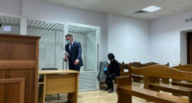 Казанский: Кожара в суде решил поспекулировать на пандемии, рассказывая о том, как он помогал врачам, а теперь не сможет, если попадет в СИЗО