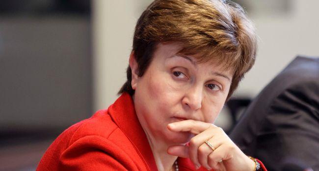 «Хороший прогресс»: МВФ обещает дать Украине больше денег, чем предполагалось