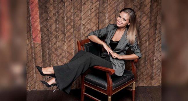 «Сейчас важно научиться управлять своими эмоциями»: Юлия Панкова заявила, что столкнулась со стрессом, связанным с пандемией коронавируса